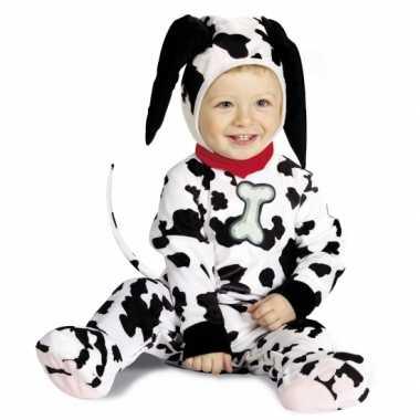 Baby carnavalspak dalmatier