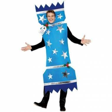 Christmas cracker carnavalspak