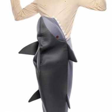 Haaien carnavalspaks carnaval