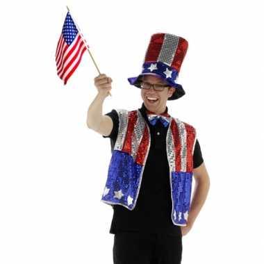 USA carnavalspak